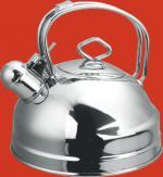 Чайник со свистком Vitesse VS-1106